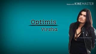 Optimis- Virzha  Lirik