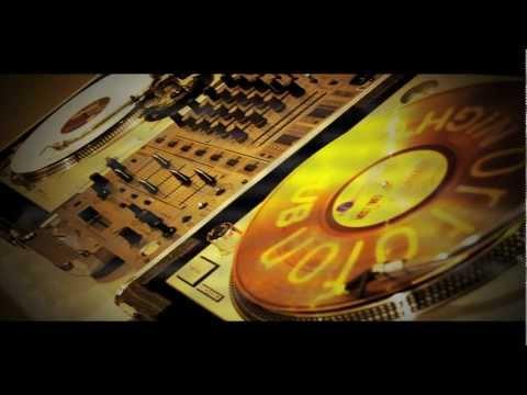 A History of DJs/DJing (10 minute documentary)