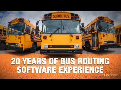 BusBoss Reviews and Pricing - 2019