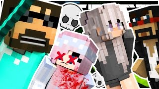 Minecraft | SSUNDEE KILLED MY DAUGHTER + Sparklez Stole My Wife!! - Troll Craft