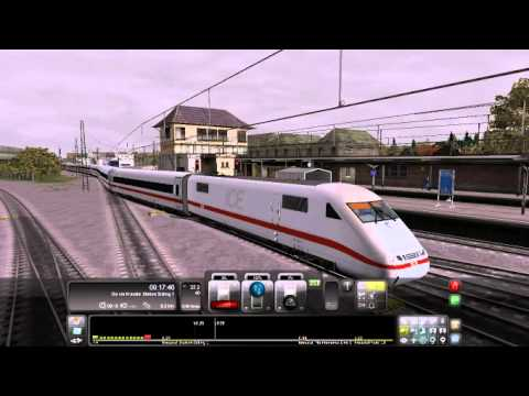 Train Simulator 2012 Моды