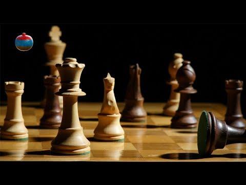Армяне и  Шахматы