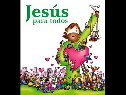 Jesus para los peques youtube - Compritas para los peques ...