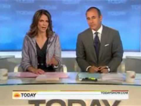 NBC Today Show Opening 2010 - YouTube