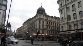 Viva la Svezia By Valey