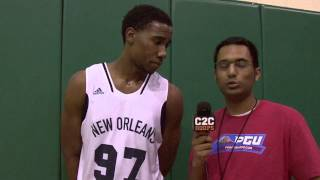 PointGuardU.com: 2014 Craig Victor at Adidas Super 64