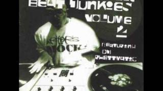 Beat Junkies (Eclipse ft Arcee) - World Premier