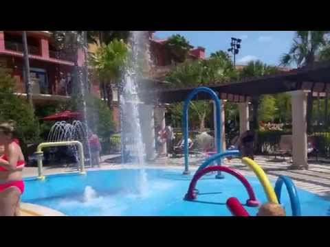 Wyndham Timeshare Review