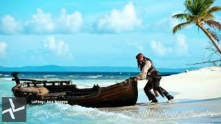Leftboy - Jack Sparrow