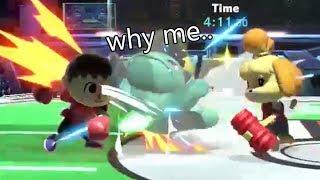 Devastating Doubles Plays in Smash Ultimate #4