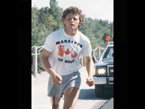 Stan Rogers - Turnaround - in memory of Terry Fox