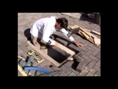 Pavimento intertrabado de adoquines de hormig n - Adoquines de hormigon ...