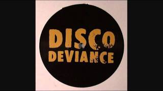 Pete Herbert & Dicky Trisco - Jump On The Floor (Disco Deviance)