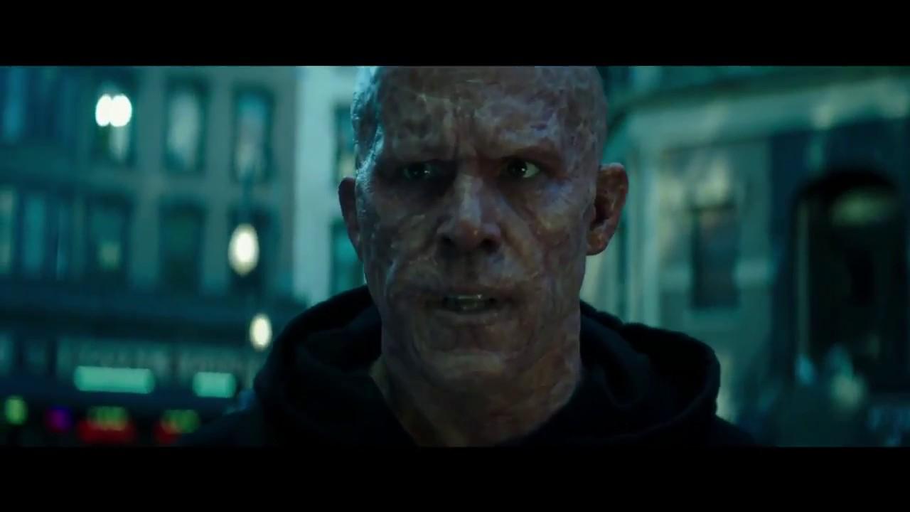 Дэдпул 2 / DEADPOOL 2 (2018) тизер-трейлер на РУССКОМ ЯЗЫКЕ