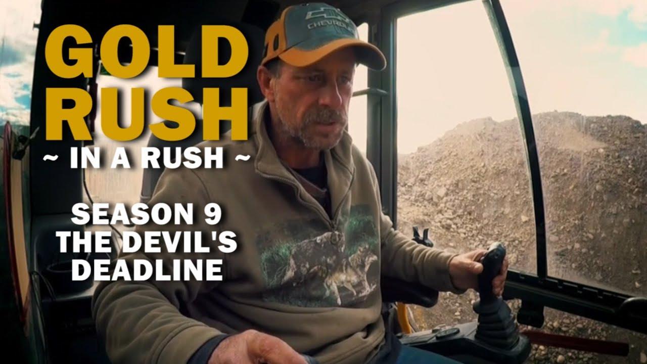 Gold rush stream season 9
