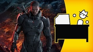 MASS EFFECT (Zero Punctuation)