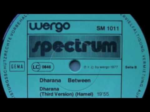 Between - Dharana (Third Version) - Wergo / Spectrum 1977