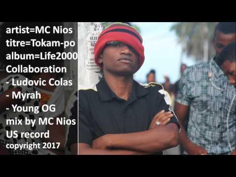 Tokam-po . MC Nios