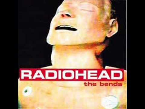 Radiohead/The Bends - How Can You Be Sure?
