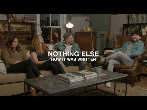 Nothing Else by Cody Carnes - How It Was Written