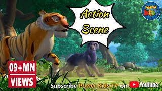 hindi cartoon for kids jungle book kahaniya for kids