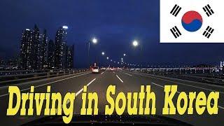 Driving in South Korea  - Roads in South Korea