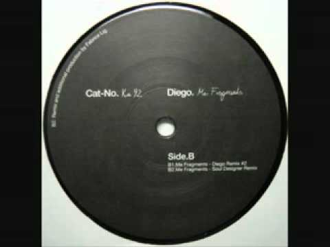 Diego - Me Fragments2
