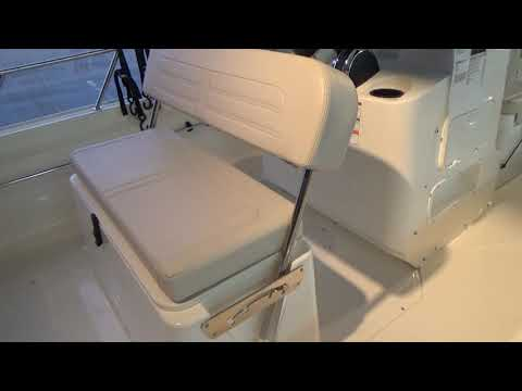 2019 Boston Whaler 170 Montau, New Center Console For Sale In Sandusky, Ohio @ Clemons Boats