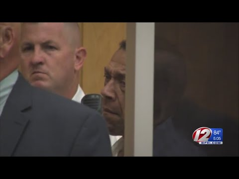 New Bedford Murder Suspect Held Without Bail