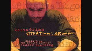 Mista Grimm Feat. Young Val - Situation: Grimm (Street Mix)