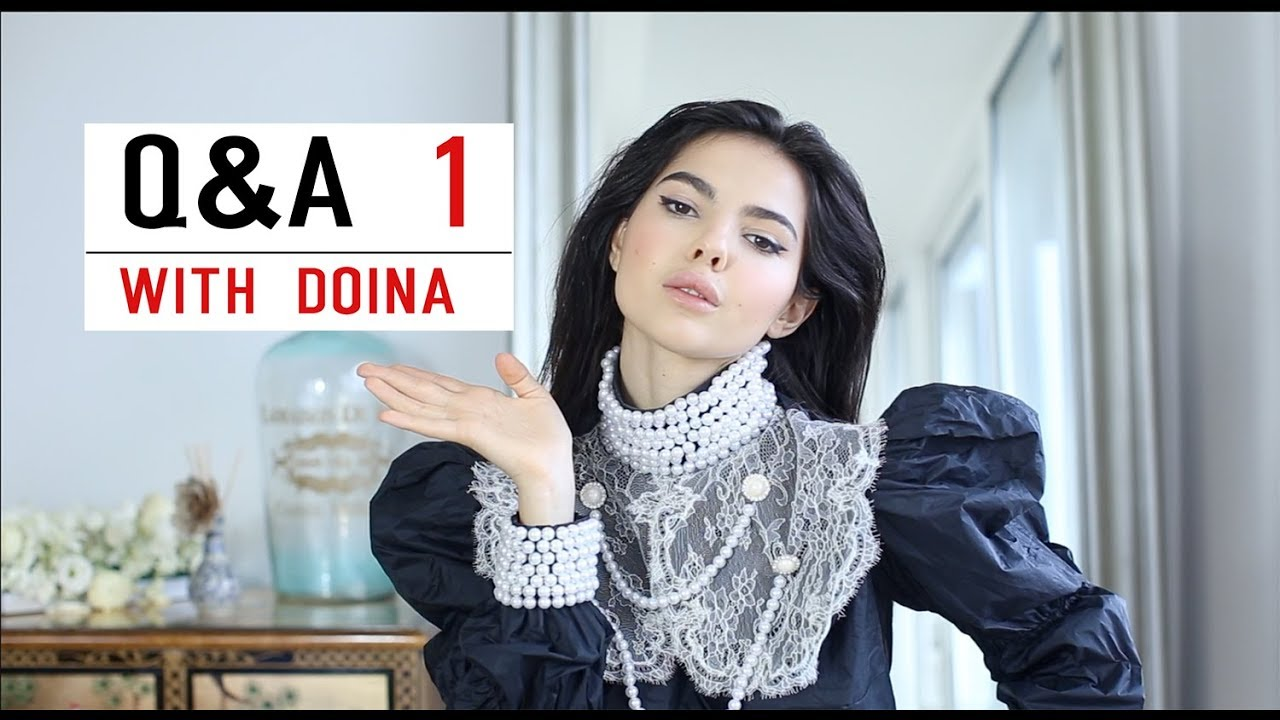 Video Doina Ciobanu nude photos 2019