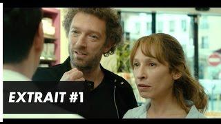 MON ROI - Premier Extrait Officiel - Vincent Cassel - Emmanuelle Bercot (2015)