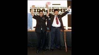 Raja Bomoh to contest in Perak against Zahid Hamidi
