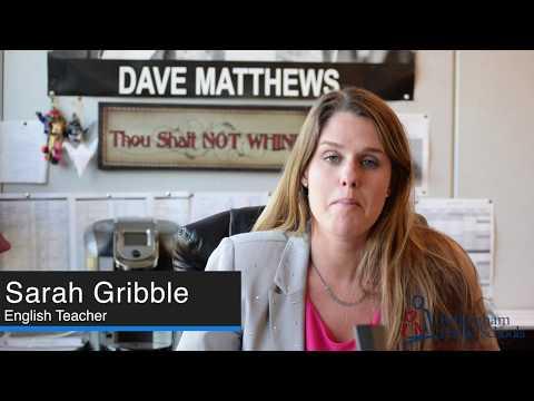 1:1 Technology Squalicum High School Bellingham School District