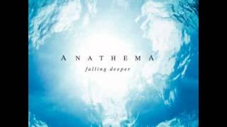 Anathema - J'ai fait une promesse (Falling Deeper - 2011)