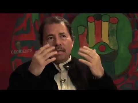 Presidentes de Latinoamérica - Daniel Ortega Parte 1