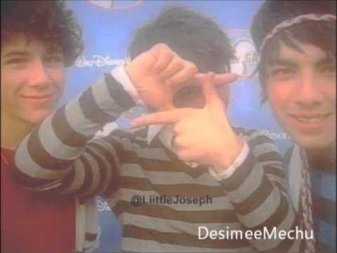 Jonas Brothers - Eternity [HIGH QUALITY]