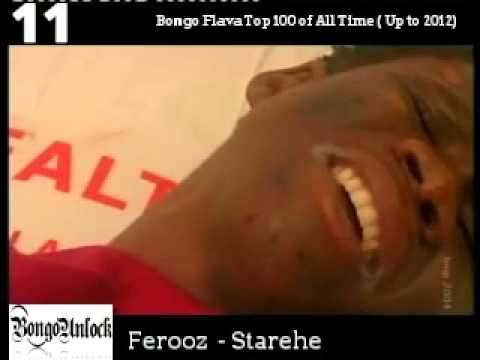 Number 11 - Ferooz - Starehe [BongoUnlock]