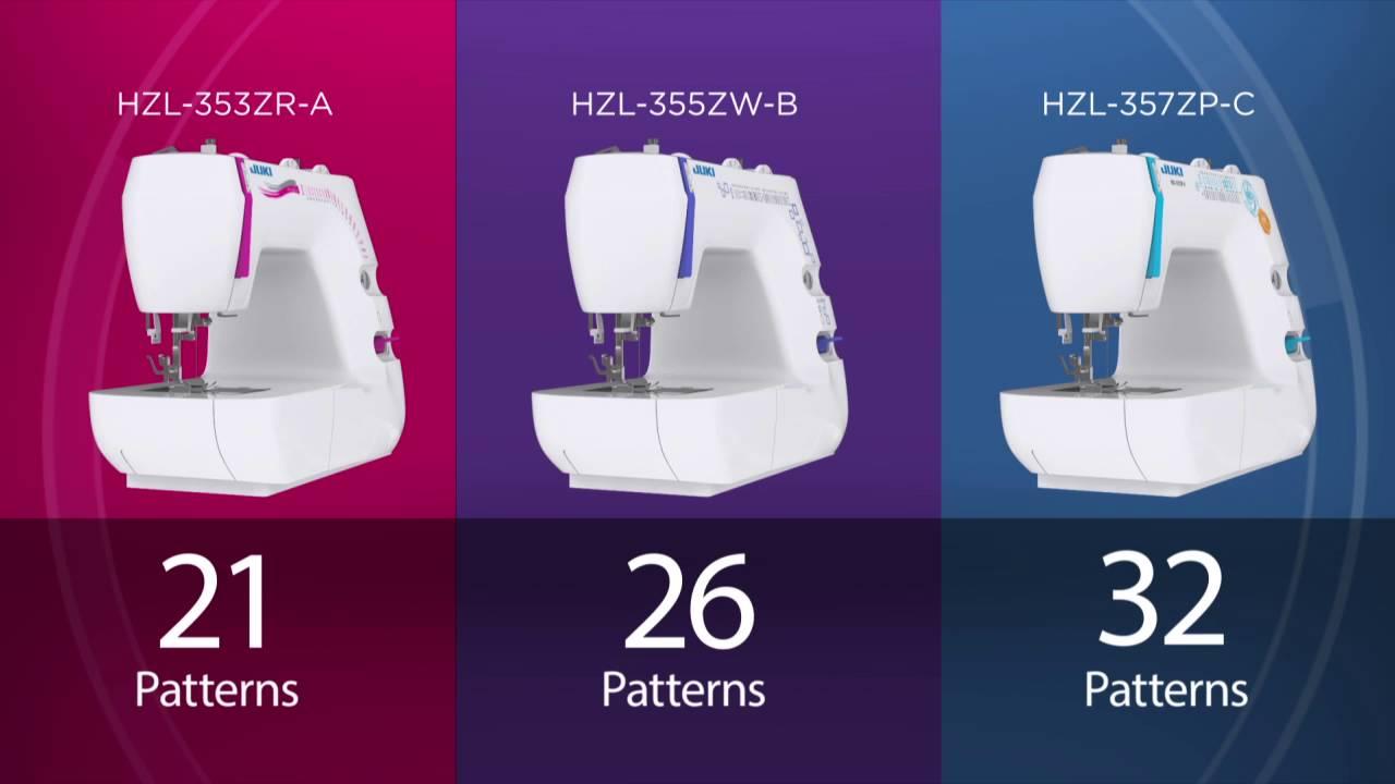 Download Juki HZL 350 Series ماكينة خياطة جوكي