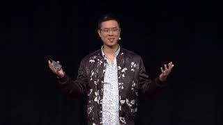 Can Hip Hop Save Biotech?  | David Kong | TEDxBeaconStreet