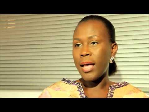 Tara Fela Durotoye on Ibukun Awosika
