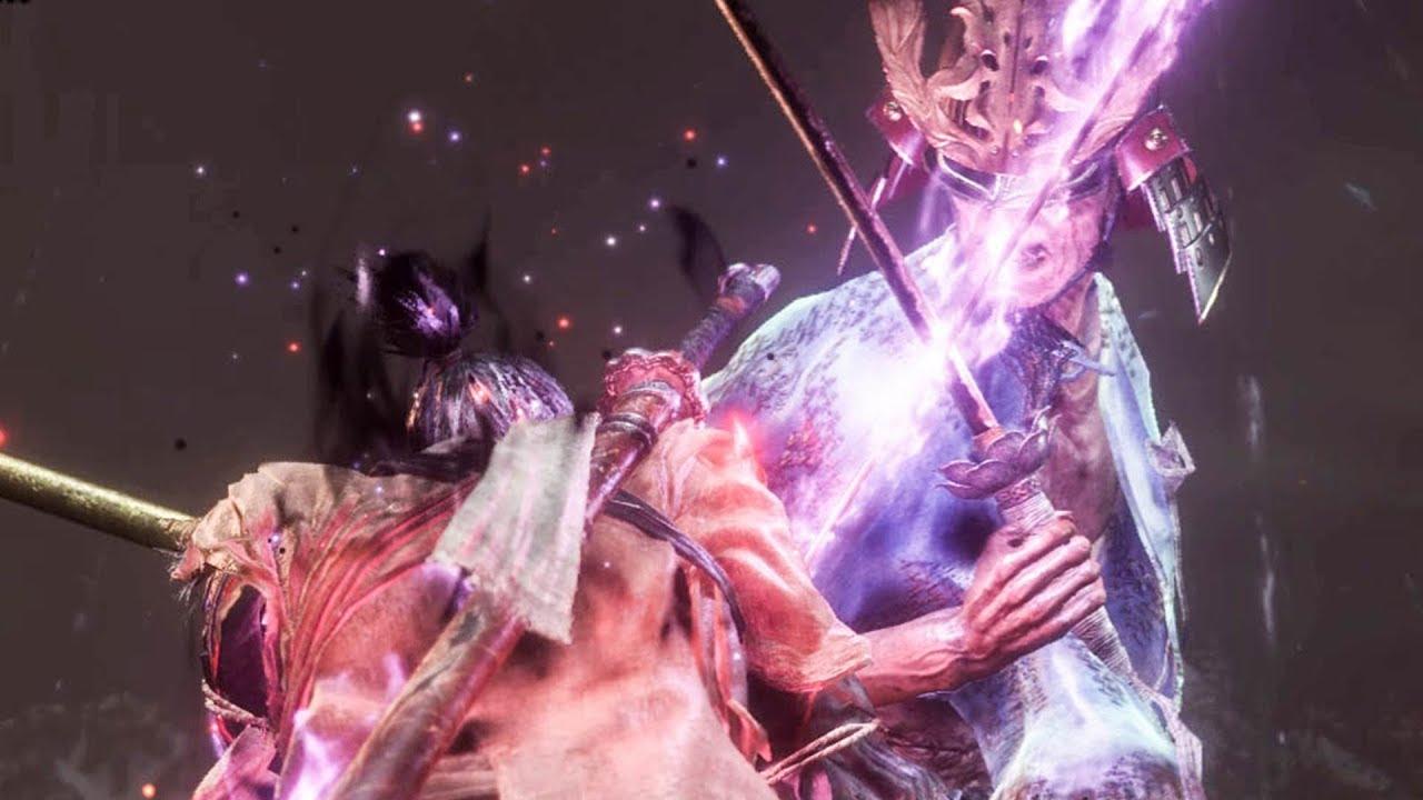 Download Sekiro Overpowered - Isshin, the Sword Saint NG Fastest Kill (No-Damage)