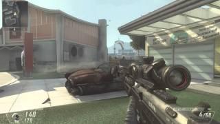 EPIC 1VS1 avec SkyRRoZ ! | Black Ops 2