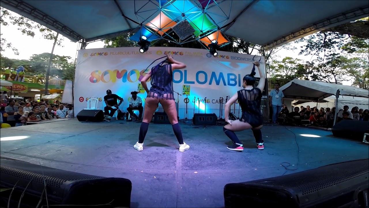Twerk it - Nicki Minaj & Busta Rhymes Choreo by Twerk