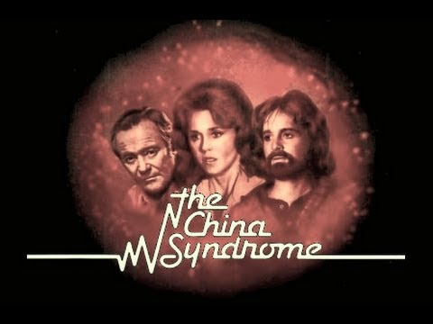 The China Syndrome is listed (or ranked) 34 on the list The Greatest Disaster Movies of All Time