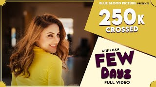 Few Day'Z  - Shabby | New Punjabi song 2020 | Blue Blood Picture | latest punjabi songs 2020