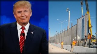 AFTER TRUMP WIN, MEXICO ISSUES STATEMENT ON TRUMP WALL... SOUNDS LIKE THEY