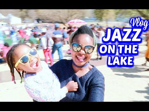 Joburg Arts alive festival 2017 || Mommy and Baby Approved || South African Youtuber