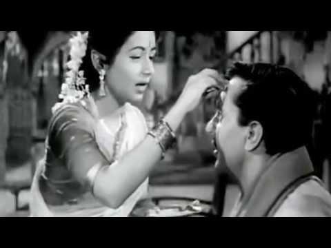 Jaaun kahan bata Aye dil (choti Bahen - 1959) - Karaoke