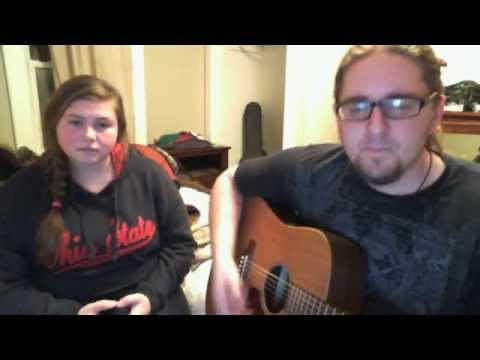 Even Now (caitlin and will cover) with KENDRA SHULTZ